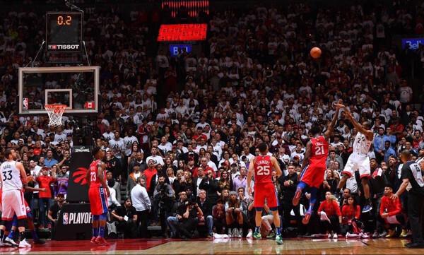 NBA: Τα καλύτερα buzzer beater της χρονιάς! (video)