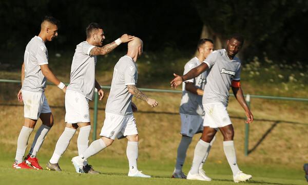 Champions League: Ο αντίπαλος του ΠΑΟΚ αν περάσει τον Άγιαξ
