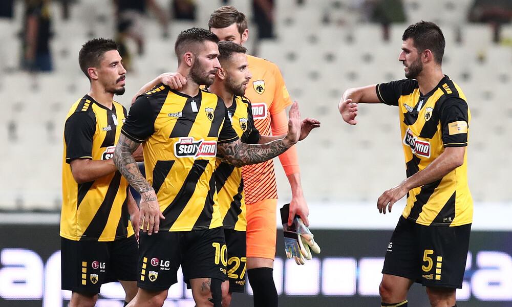 Europa League: Ο αντίπαλος της ΑΕΚ μετά την Κραϊόβα