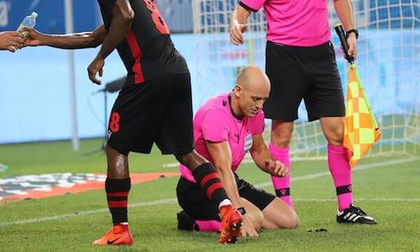 Το απόγευμα η απόφαση της UEFA για το Κραϊόβα-Χόνβεντ