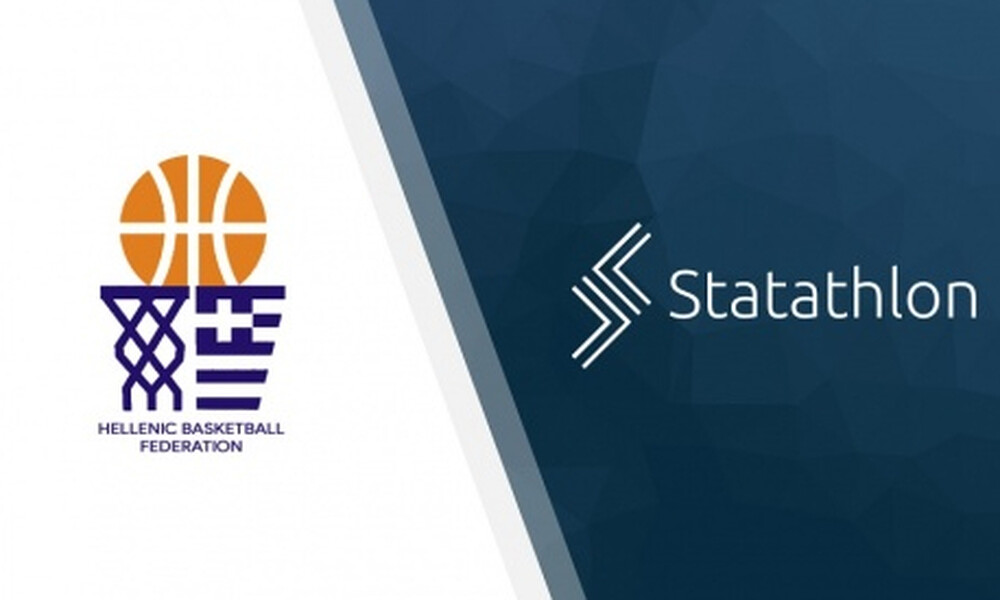 Στο πλευρό της Εθνικής Ανδρών η Statathlon