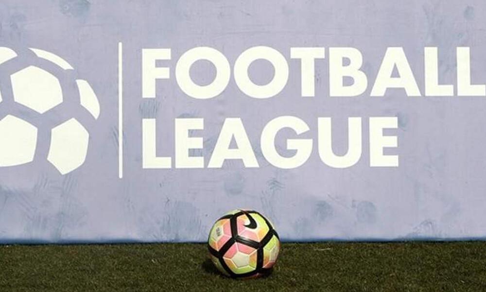 Άδειασαν δύο θέσεις στην Football League - Ούτε ο Ηρακλής δήλωσε συμμετοχή