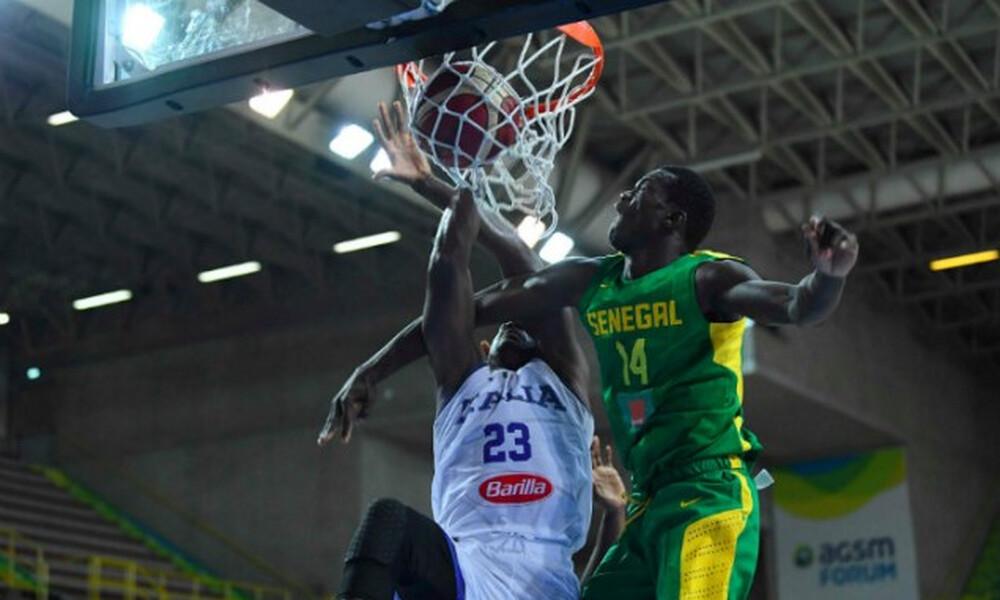 Απίθανη Ιταλία ισοπέδωσε τη Σενεγάλη (video)