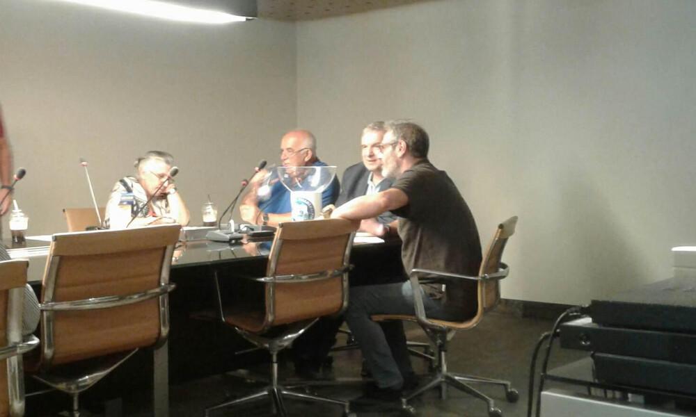 Κύπελλο Ελλάδας: Τα ζευγάρια της α' φάσης!