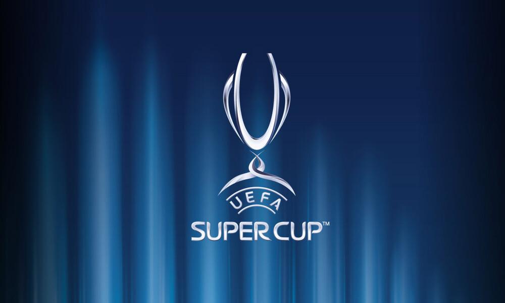 Λίβερπουλ VS Τσέλσι: Που θα δούμε τον αγώνα για το UEFA Super Cup (video)