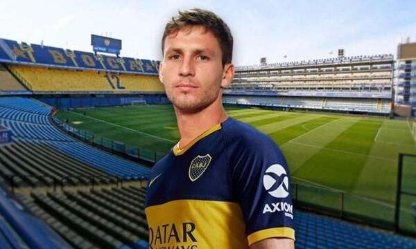 Στην Αργεντινή ο Σολδάνο (video)