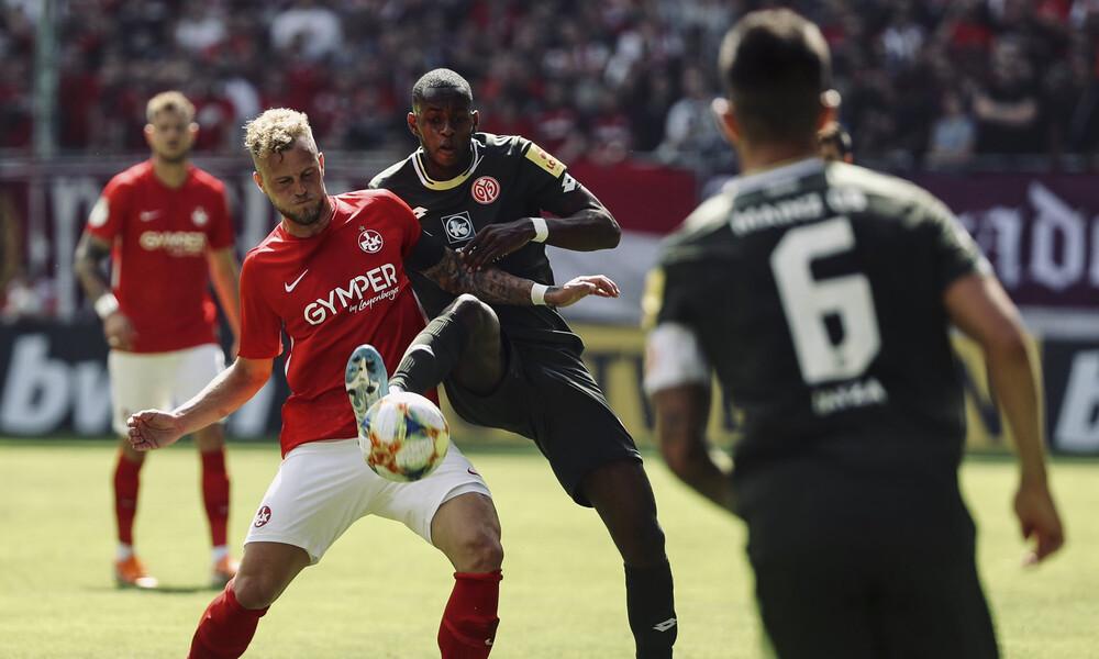 Κύπελλο Γερμανίας: Εκπλήξεις από τον πρώτο γύρο