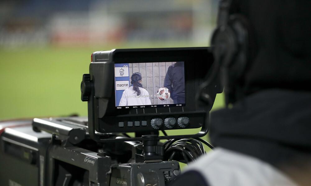 Σκέψεις στο Open TV για Super League και Super League 2!