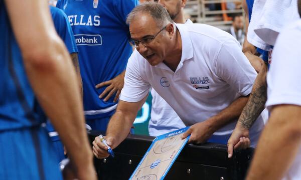 Σκουρτόπουλος: «Τρομερός συναγωνισμός, πιστεύω πως θα πάρουμε τις σωστές αποφάσεις»