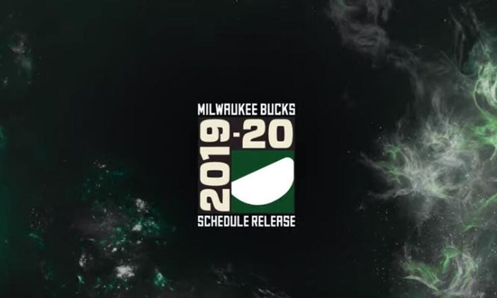 Μιλγουόκι Μπακς: Το πρόγραμμα αγώνων στο NBA (video)