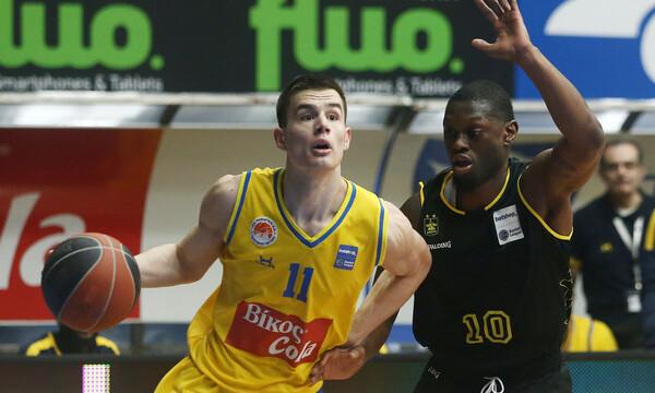 Αγραβάνης: «Πρωταγωνιστικό ρόλο στο ελληνικό μπάσκετ το Περιστέρι»