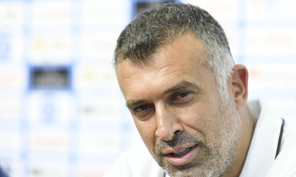 Αναστασίου: «Διαφορετικό παιχνίδι στο Περιστέρι, ώρα να βάλουμε κι εμείς δύσκολα στη Λέγκια»