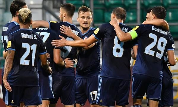 Europa League: Αφήνει τον Άγιαξ και στρέφεται στην Σλόβαν Μπρατισλάβας