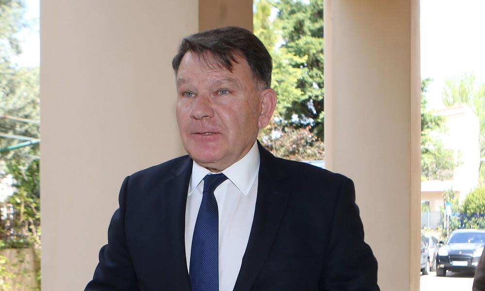 Κούγιας: «Κεντρική διαχείριση από τα κέρδη των στημένων στο στοίχημα»