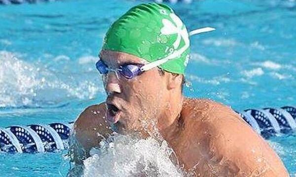 Κολύμβηση: Δέκατος στον κόσμο ο Κουρλιούρος