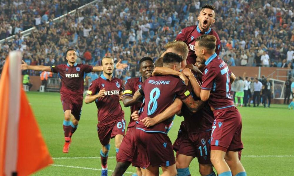 Europa League: Η Τράμπζονσπορ στο δρόμο της ΑΕΚ
