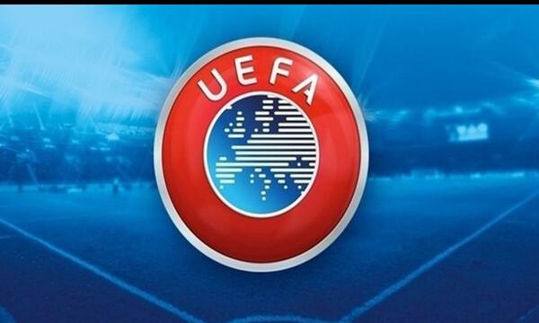 Βαθμολογία UEFA: Πήρε βαθμούς η Ελλάδα, αλλά παραμένει 16η