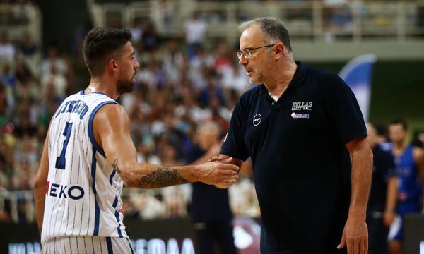 Σκουρτόπουλος: «Έχουμε καταλήξει στο πως θα πάμε»