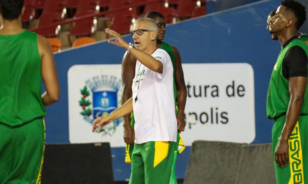 Παγκόσμιο Κύπελλο: Η αποστολή της Βραζιλίας για την Κίνα (photo)