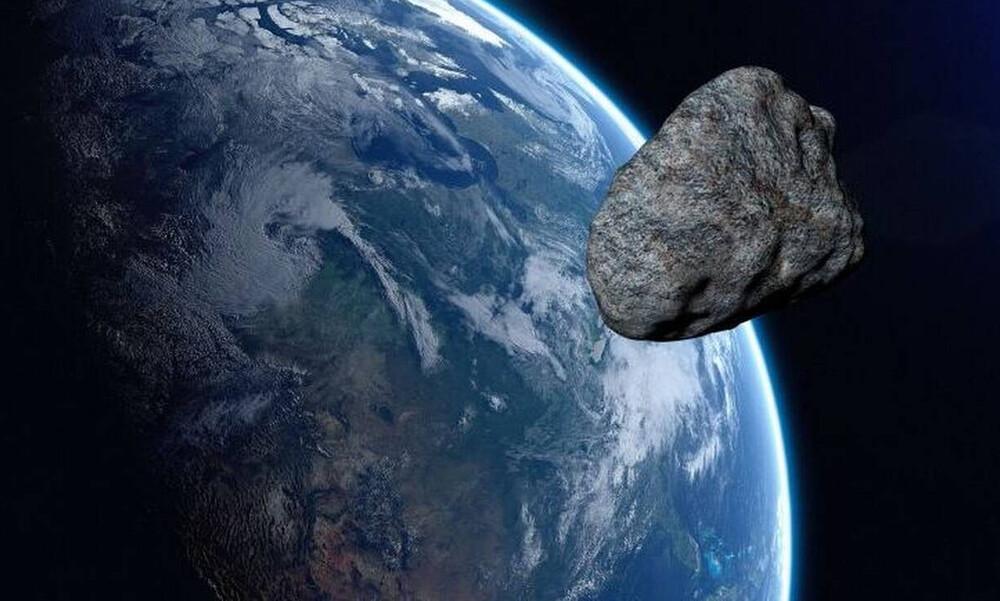 Αστεροειδής - τέρας θα πλησιάσει αρκετά την Γη: Υπάρχει κίνδυνος;