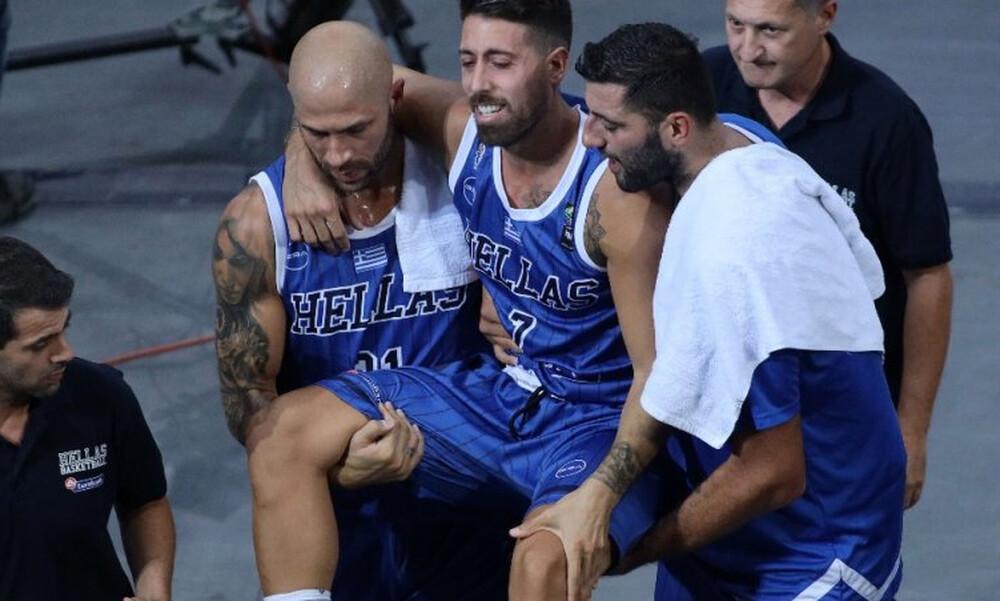 Βασιλόπουλος: «Θα προτιμούσα να σε κουβαλάω για να σε πετάξω σε πισίνα» (photo)