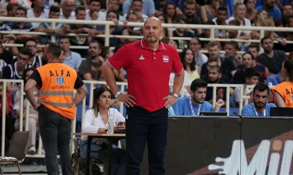 Τζόρτζεβιτς: «Δείξαμε ποιότητα και καλή τακτική σαν ομάδα»