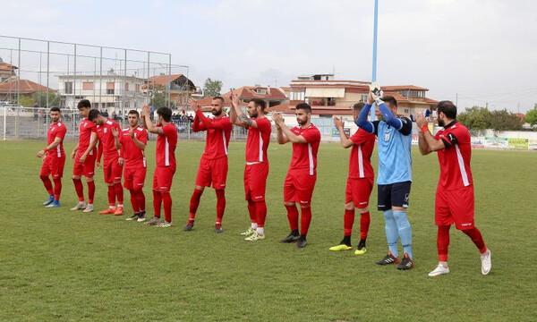 Εκτός Football League o Νέστος Χρυσούπολης - Άνοιξε ο δρόμος για Καλαμάτα