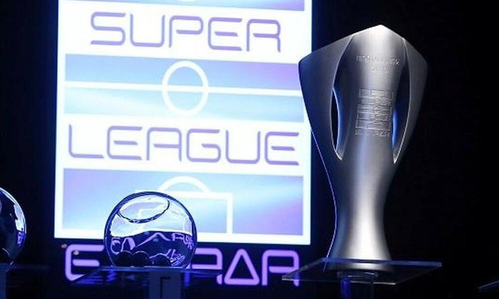 Οι αλλαγές της 1ης και 2ης αγωνιστικής στην Super League 1