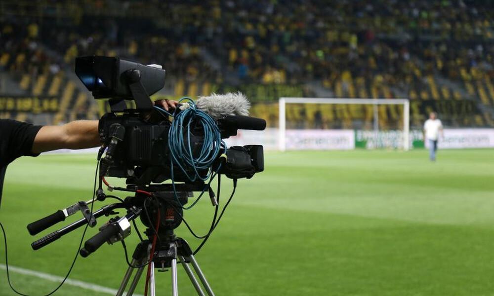 Super League: Η ΕΡΤ δεν θα μεταδώσει αγώνες της πρεμιέρας!