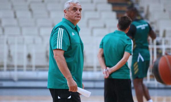 Πεδουλάκης: «Πολύ δυνατή η Euroleague, στόχος τα playoffs»