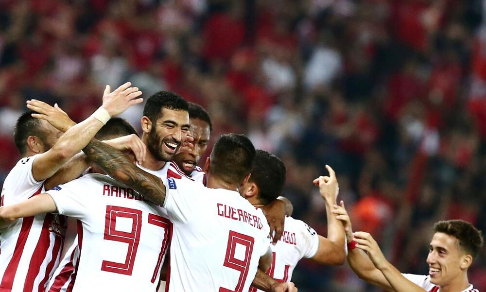 Ολυμπιακός-Αστέρας Τρίπολης: Πρεμιέρα με αλλαγές