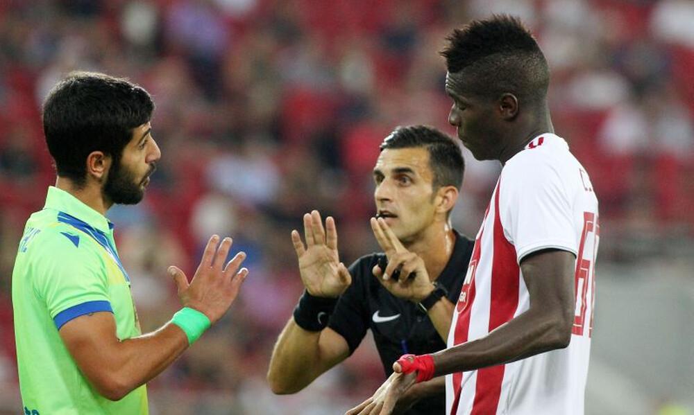 Ολυμπιακός – Αστέρας Τρίπολης 1-0: VARύ λάθος, «ερυθρόλευκη» νίκη