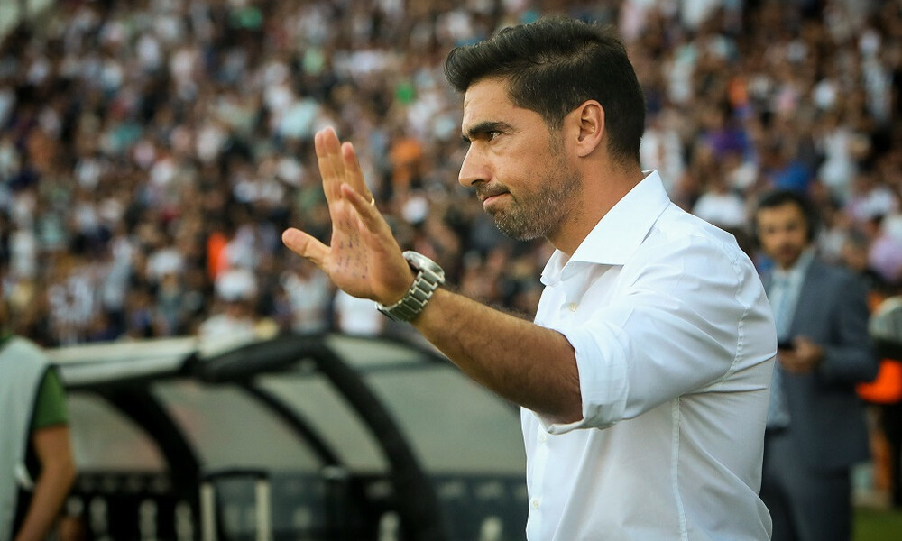 Φερέιρα: «Η απήχηση του PAOK TV δείχνει το πάθος των οπαδών μας» (video)