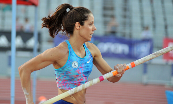 Στίβος: Η Κατερίνα Στεφανίδη υποψήφια για την επιτροπή αθλητών της IAAF