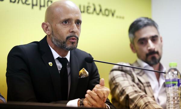 ΑΕΚ: Έξαλλος ο Μελισσανίδης, «τέλειωσε» Καρντόσο-Λυμπερόπουλο!
