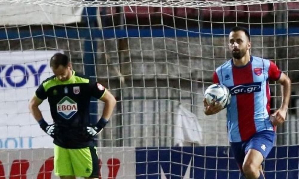 Αραμπούλι: «Πρέπει να επανέλθει η ομάδα και να αρχίσει μετράει βαθμούς»