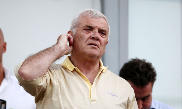 ΑΕΚ: Στα Σπάτα ο Μελισσανίδης, με Κωστένογλου η προπόνηση