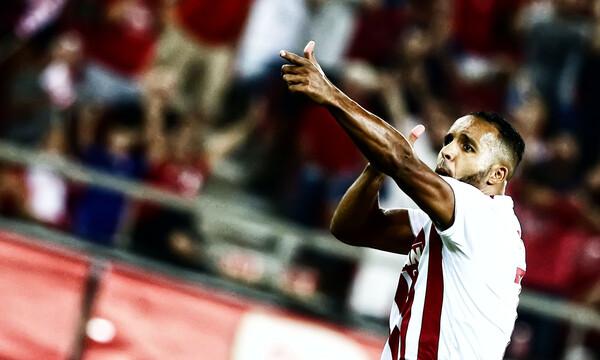 Κράσνονταρ-Ολυμπιακός: Απρόοπτο με Γκερέρο, Ελ Αραμπί τελικά στην ενδεκάδα!