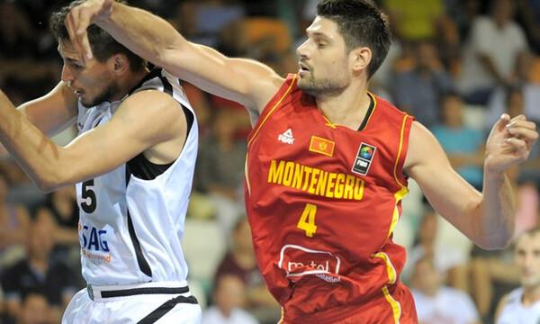 Παγκόσμιο Κύπελλο Μπάσκετ 2019: Η 12άδα του Μαυροβουνίου