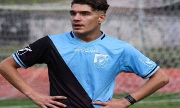 Ανακοίνωσε Αντωνιάδη η ΑΕΚ Τρίπολης