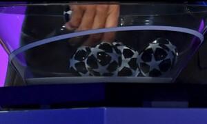 Κλήρωση Champions League: Τι ώρα και σε ποιο κανάλι μαθαίνει αντιπάλους ο Ολυμπιακός