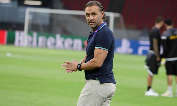 Ντολ: «Πάμε να απολαύσουμε το Europa League»
