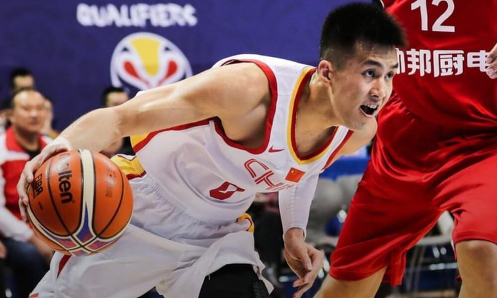 Παγκόσμιο Κύπελλο Μπάσκετ 2019: H 12άδα της «διοργανώτριας» Κίνας (photo+video)