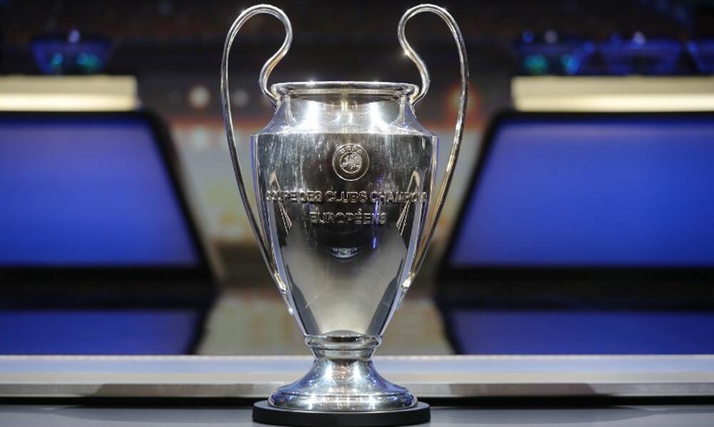 Αυτή η ομάδα θα κατακτήσει φέτος το Champions League!