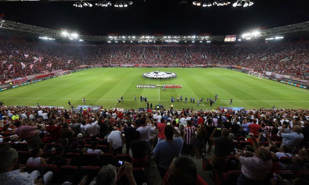 Κλήρωση Champions League: Ο Ολυμπιακός με Μπάγερν, Τότεναμ και Ερυθρό Αστέρα