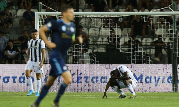 ΠΑΟΚ – Σλόβαν Μπρατισλάβας 3-2: Αποκλεισμός… σοκ στην Τούμπα (video+photos)
