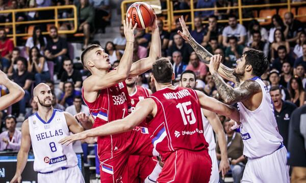 Μπογκντάνοβιτς στο Onsports.gr: «Nα συναντήσουμε την Ελλάδα όσο το δυνατόν πιο αργά στο Παγκόσμιο»
