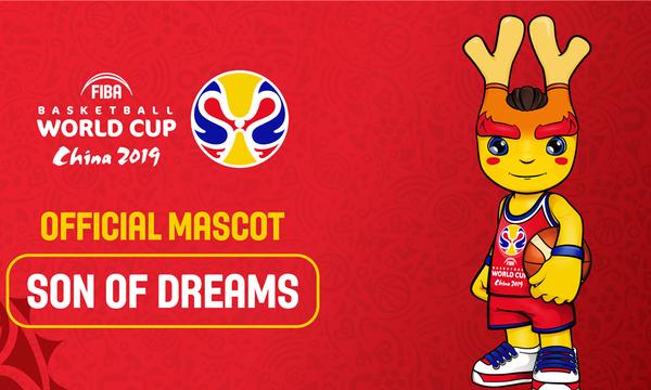 Παγκόσμιο Κύπελλο 2019: Αυτή είναι η μασκότ της διοργάνωσης (photo+video)