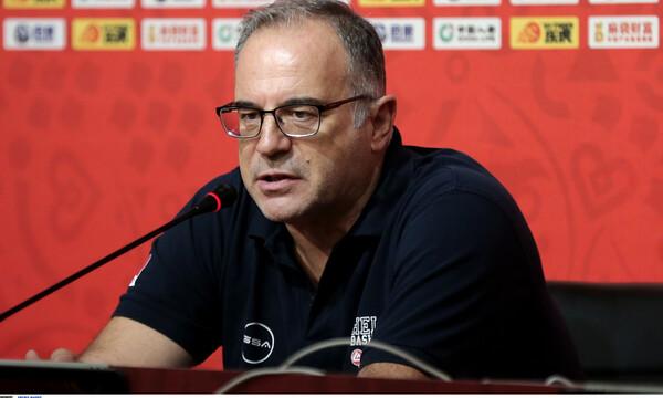 Σκουρτόπουλος: «Είμαστε στο 80%, ελπίζουμε να φτάσουμε στο 100%»