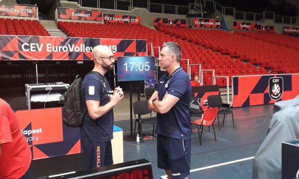 Euro 2019: Όλα για όλα η Εθνική (17.00, TV-ΕΡΤ3) με την Ολλανδία